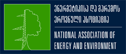 national association of energy and environment